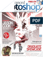 Advanced Photoshop (Issue 17)
