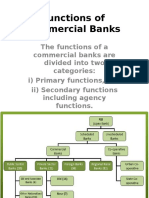 18.Functions of Commercial Banks