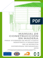 Manual Vivienda Resileinte