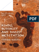 Hindu, Buddhist and Daoist Meditation - Cultural Histories