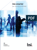 BSI Making Cities Smarter Guide for City Leaders UK En