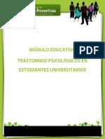 Agudelo_salud Mental Universitarios