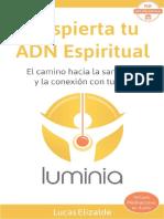 Despierta Tu ADN Espiritual