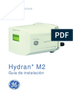 Installation Guide Spanish Hydran M2