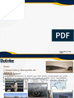 Bolinter-Fases Ductos
