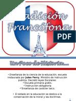 Tradicción Francesa (1)