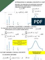 Mecatti07.1 Distribuzioni Teoriche