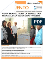 Boletín Recuento, Noviembre 2013