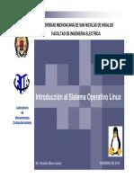 HistoriaGNU Linux