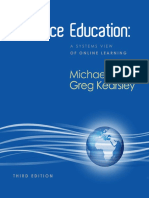 Distance education a systems view of online learning whats new distance education a systems view of online learning whats new in educationnodrm 1 distance education educational technology fandeluxe Gallery