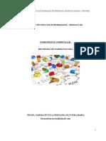 Apostila Farmacologia Enfermagem 2016