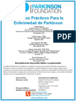 Consejos Prácticos Para la Enfermedad de Parkinson