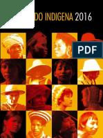El Mundo Indigena 2016