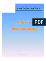 Multicomponentes 09-10-2013