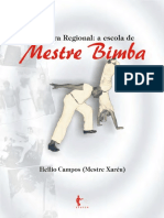 Capoeira Do Mestre BIMBA