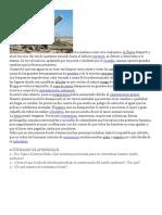 Lecturas Sobre El Medio Ambiente