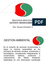 GESTION AMBIENTAL. SGMA