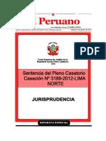 5 - Quinto Pleno Casatorio Civil - Impugnacion de Acuerdos - En PDF