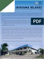 PT Jayatama Selaras