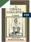 Ciencia Cabalistica Lenain