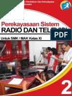Perekayasaan Sistem Televisi & Radio 2