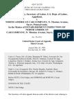 Marshall, Ray, Secretary of Labor, U.S. Dept. Of Labor v. North American Car Company, N. Thomas Avenue, Sayre, Pennsylvania. In the Matter of Establishment Inspection of North American Car Company, N. Thomas Avenue, Sayre, Pennsylvania, 626 F.2d 320, 3rd Cir. (1980)