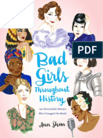 Bad Girls Throughout History (excerpt)