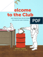 Welcome to the Club (excerpt)