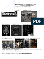 Metal Bulletin Zine 100