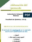 Guia de Elaboracion de Protocolos