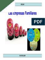 Ingenieria Empresas Familiares