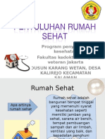 Rumah Sehat HR Verified