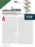 Complicaciones de Implantes 2