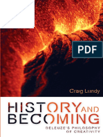 History and Becoming