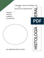 Histologia General