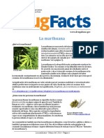 Cannabis NIDA