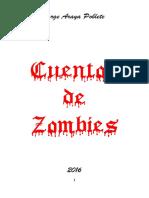 Cuentos de Zombies