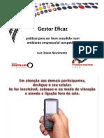 Simus Convencao 2010 - Luiz Otavio Nascimento