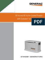 Air Cooled Diagnostic Repair Manual 0H9172 Rev J