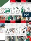 Leister Plastic-Welding LP Accessories ES