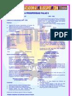LA PROSPERIDAD FALAZ II