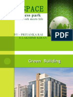 green technology/green revolution/ecospace