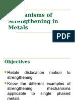 2-Mechanisms of Strengthening