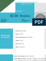 Ortodontia Zé