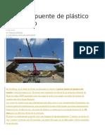 El primer puente de plástico del mundo.docx