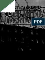 Cassirer, E. - El mito del Estado.pdf