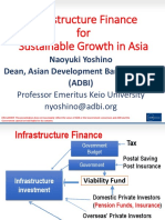 APSP Solo Lecture_N. Yoshino_SocialProtection Infra Aug04 2016 PPT