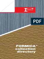 Formica Pocket Directory 2015 En