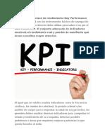 Los 75 KPI Que Todo Gerente Debe Conocer