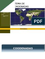 EXPOCICION COORDENADAS